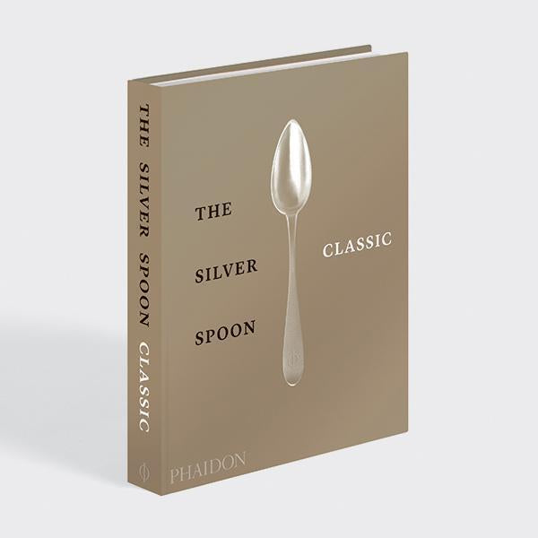 Silver Spoon Classic-Books & Stationery-Gardners-Brassica Mercantile