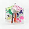 The Carousel of Animals-Books & Stationery-Gardners-Brassica Mercantile