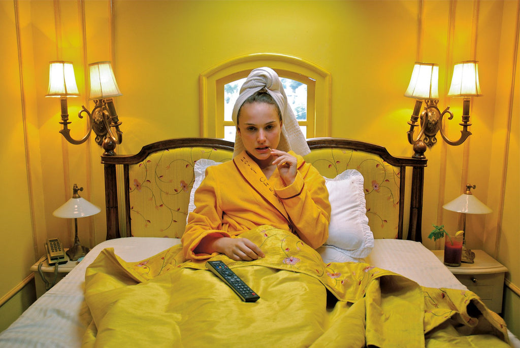 Hotel Chevalier Dressing Gown