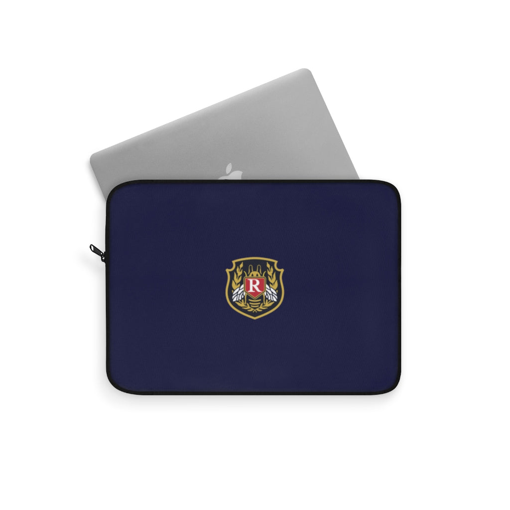 Rushmore Academy Laptop Sleeve