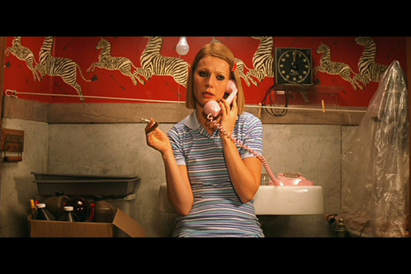 Margot Tenenbaum Pink Princess Phone