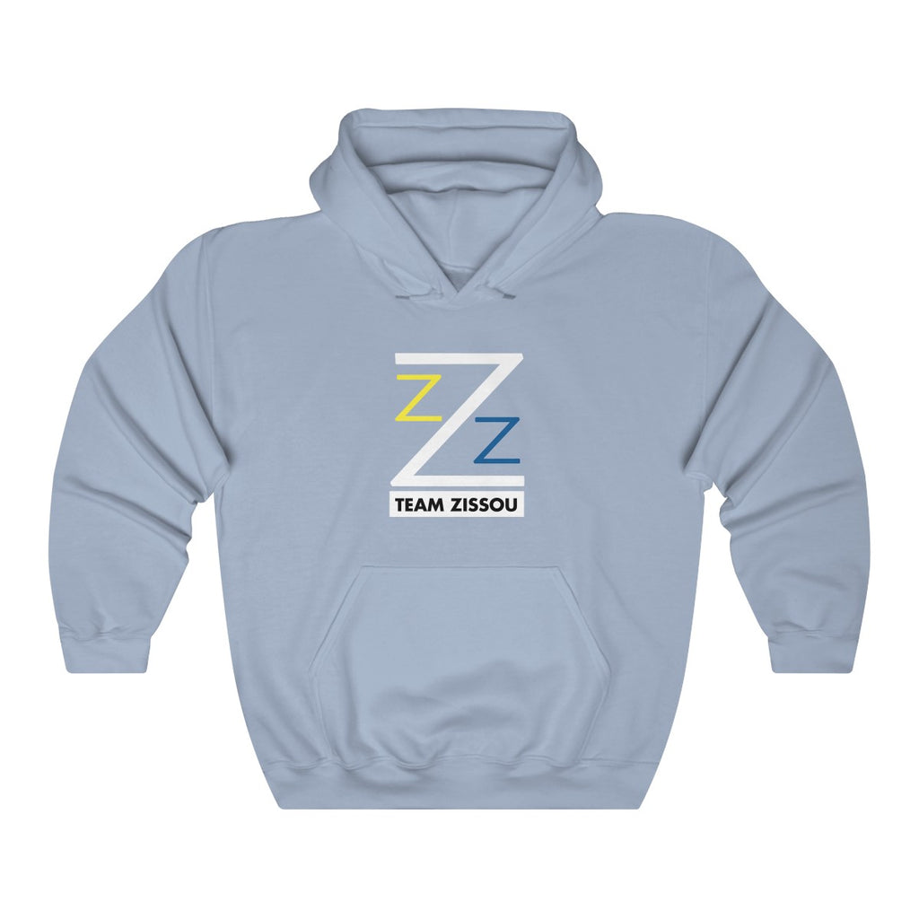 Team Zissou Hooded Sweatshirt