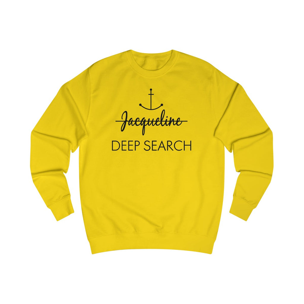 Jacqueline Deep Search Sweatshirt