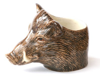 Wild Javelina Egg Cup The Royal Tenenbaums - Wes-Anderson.com  - 1