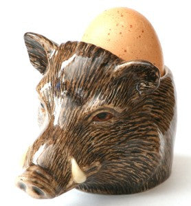 Wild Javelina Egg Cup The Royal Tenenbaums - Wes-Anderson.com  - 2