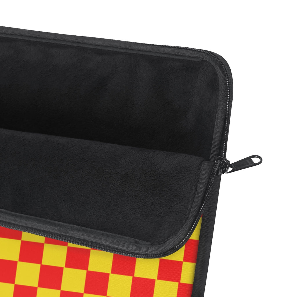 Cavalcanti Laptop Sleeve
