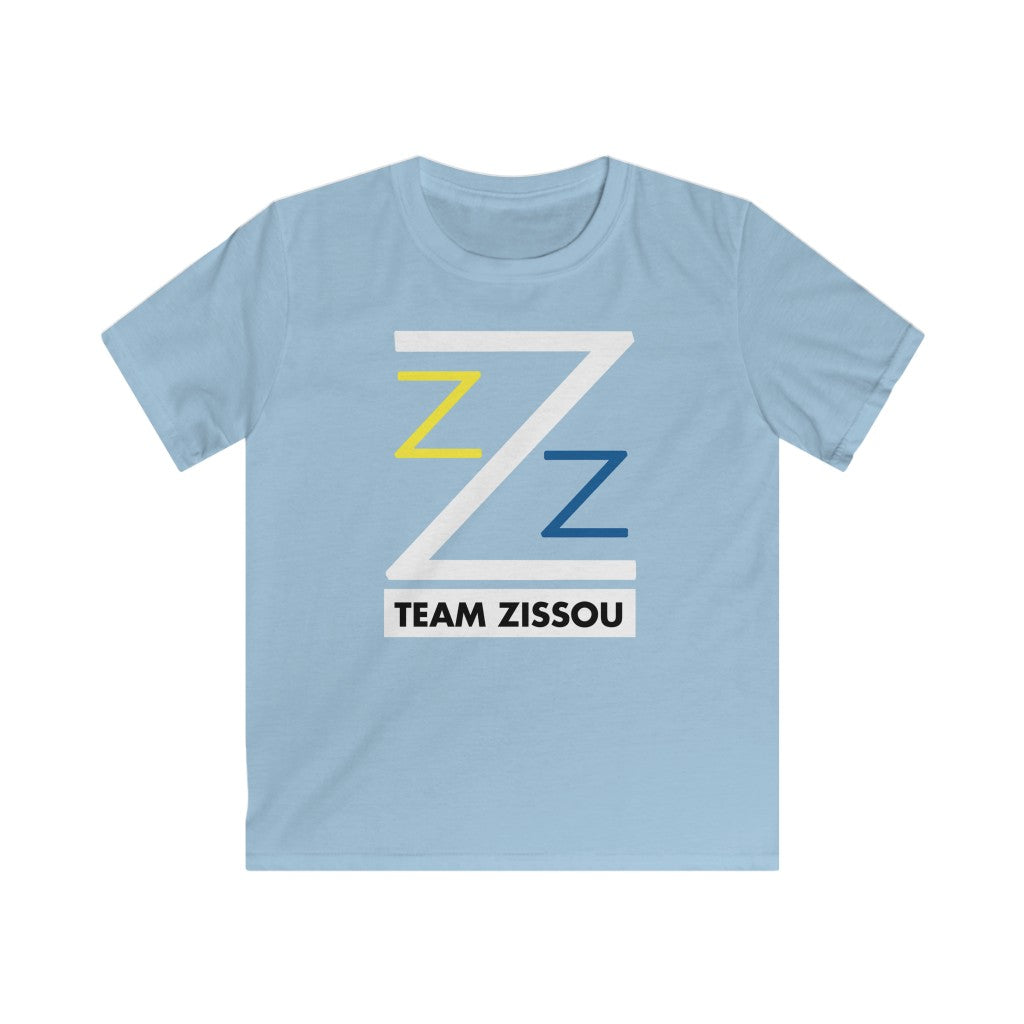 Team Zissou Kids T-Shirt