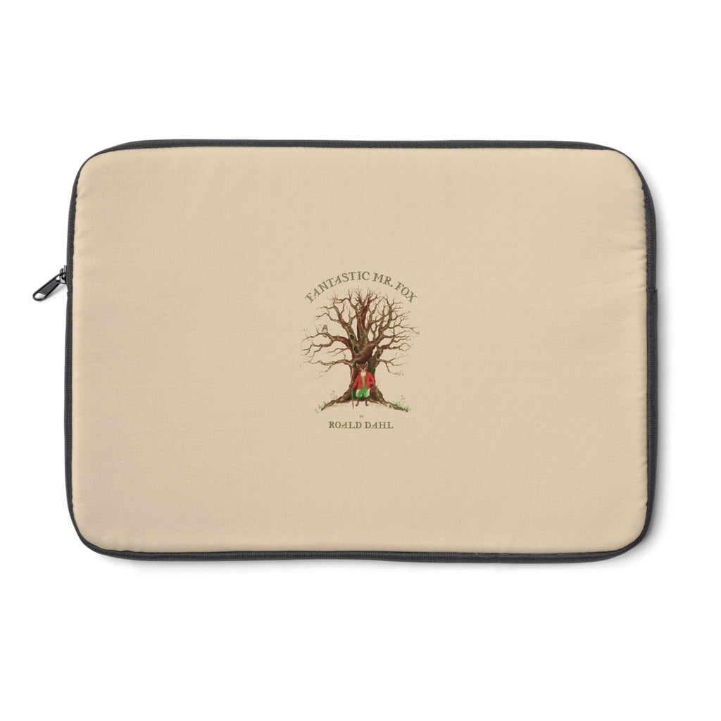 Fantastic Mr Fox Laptop Sleeve