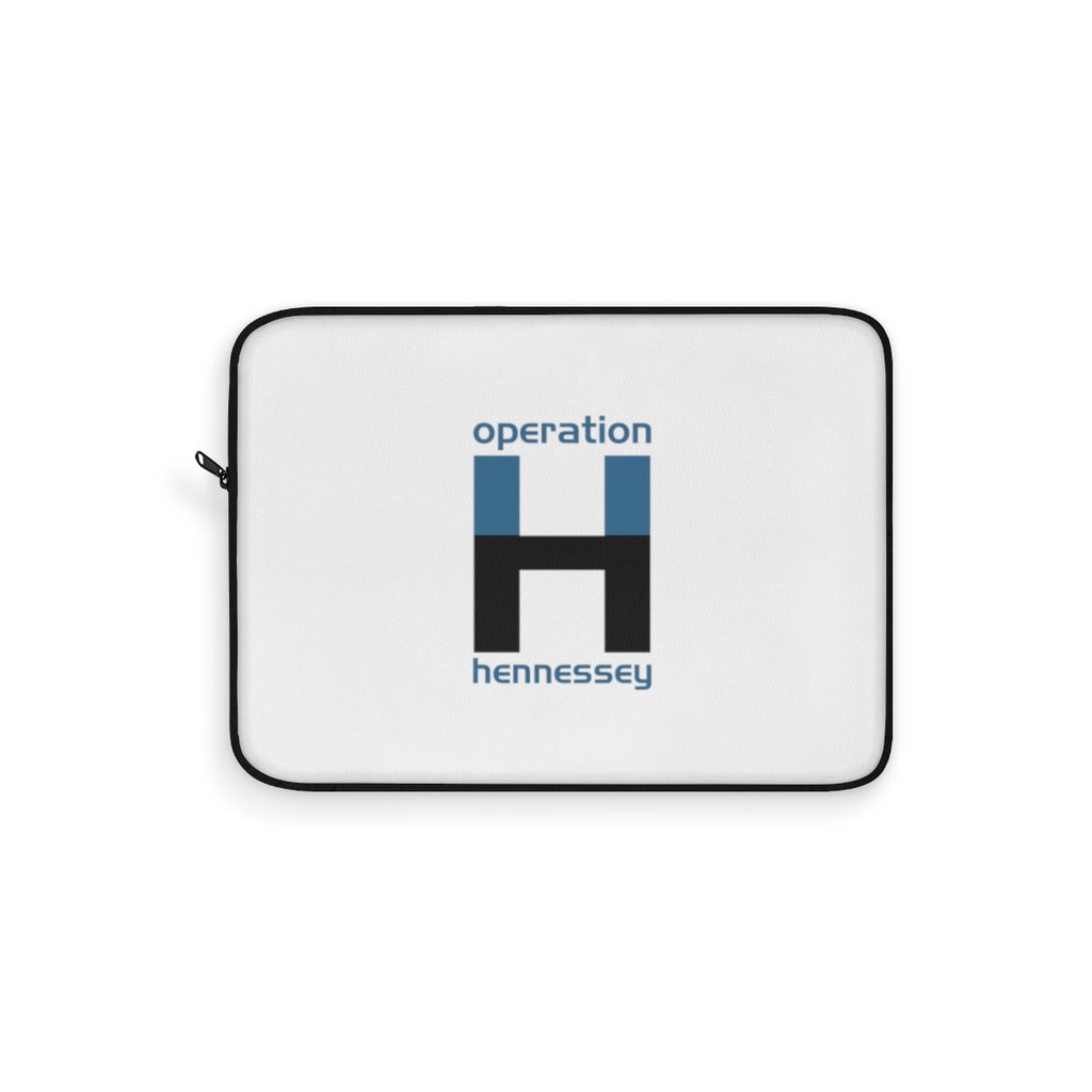 Operation Hennessey Laptop Sleeve