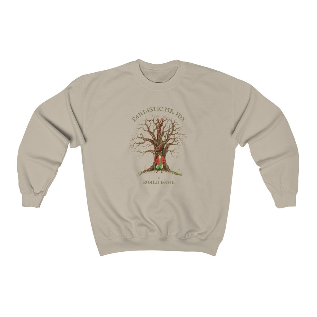 Fantastic Mr Fox Sweatshirt