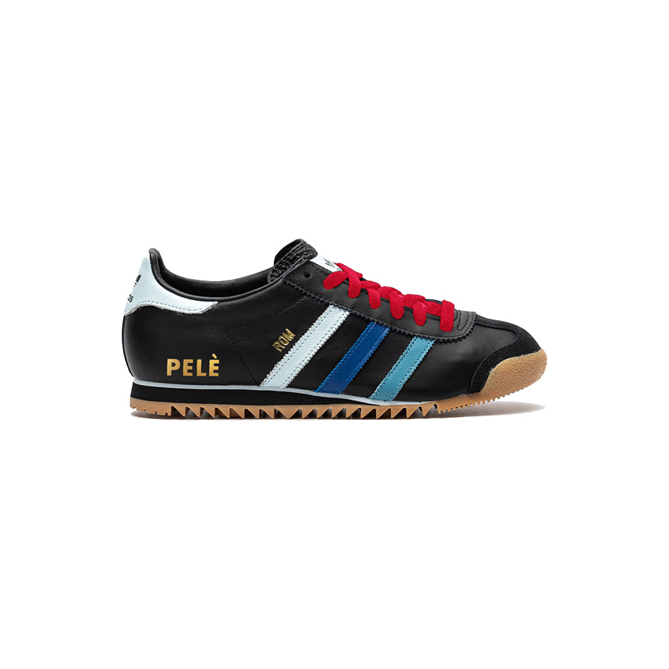 Adidas Pelè Shoes Limited Edition Life Aquatic With Steve Zissou
