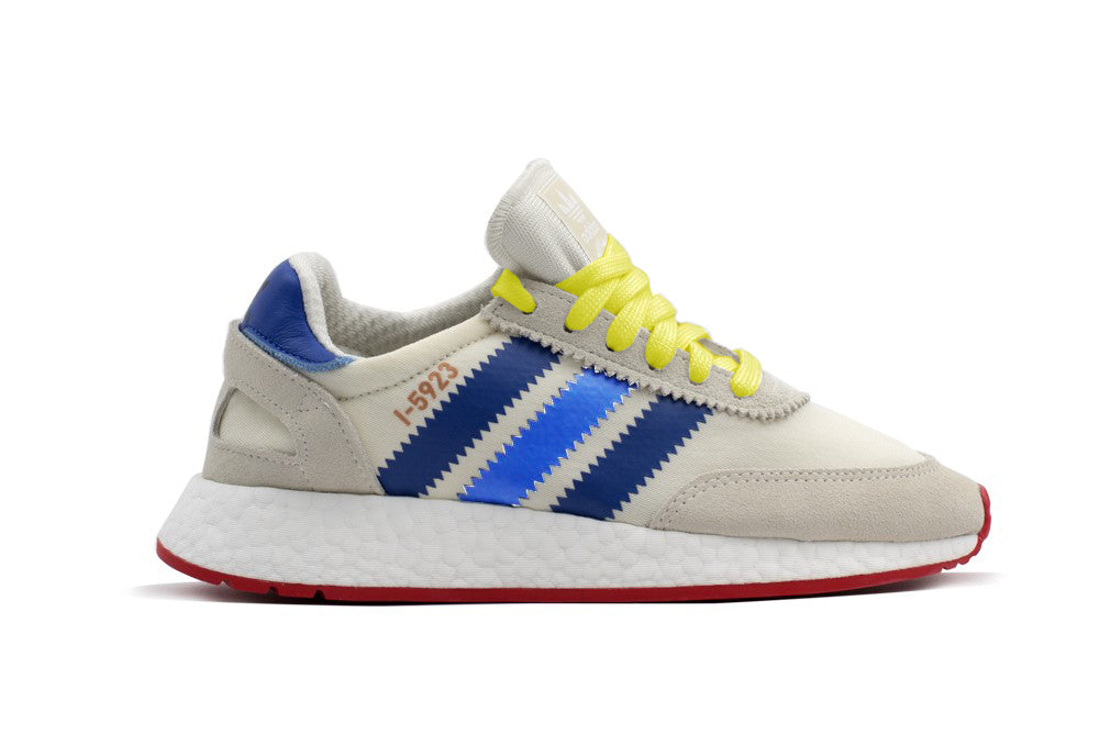 Adidas I-5923 Zissou Trainers Limited Edition