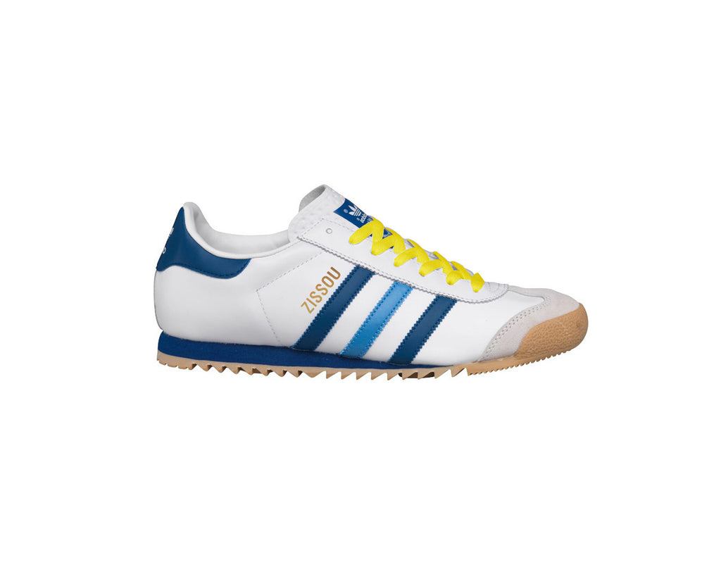 Adidas Zissou Shoes Limited Edition Life Aquatic With Steve Zissou - Wes-Anderson.com