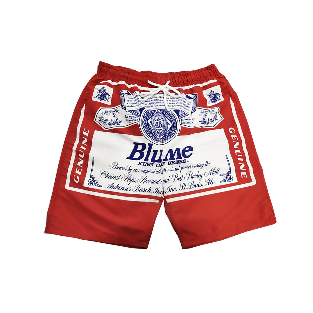 Herman Blume Swim Trunks Rushmore