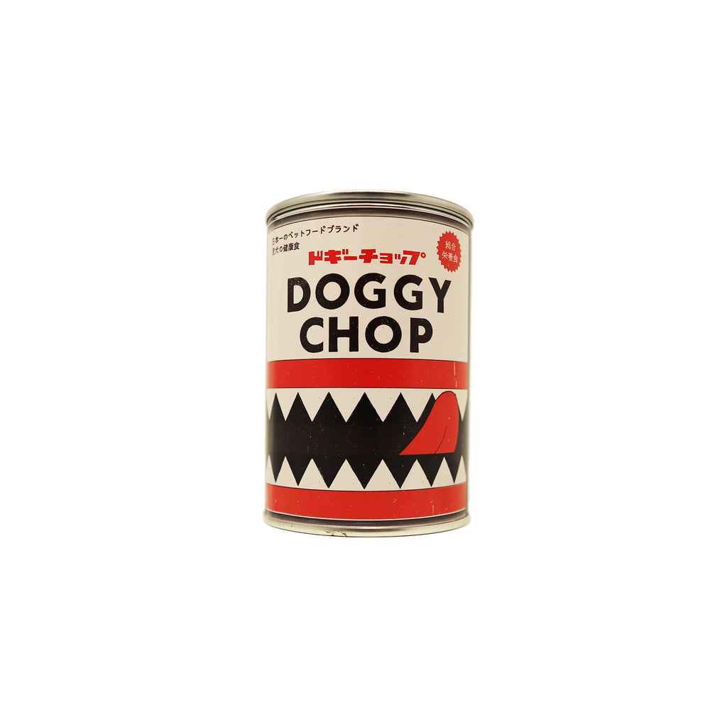 Doggy Chop Pen Pot