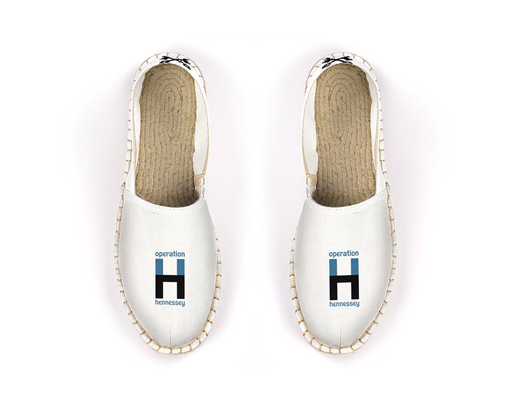 Operation Hennessey Espadrilles