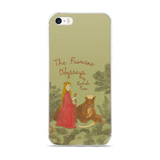 The Francine Odyssey iPhone Case Moonrise Kingdom - Wes-Anderson.com  - 2