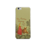 The Francine Odyssey iPhone Case Moonrise Kingdom - Wes-Anderson.com  - 3