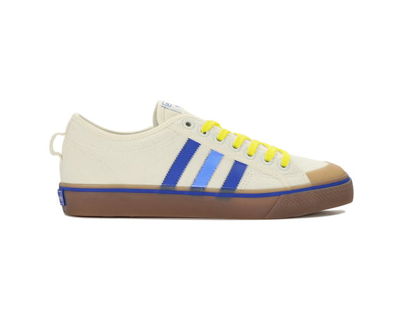 Adidas Nizza Zissou Trainers Limited Edition