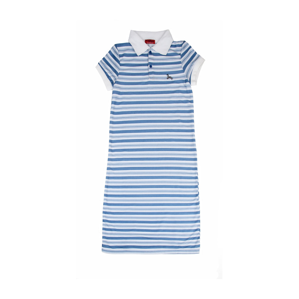 Margot Tenenbaum Polo Dress