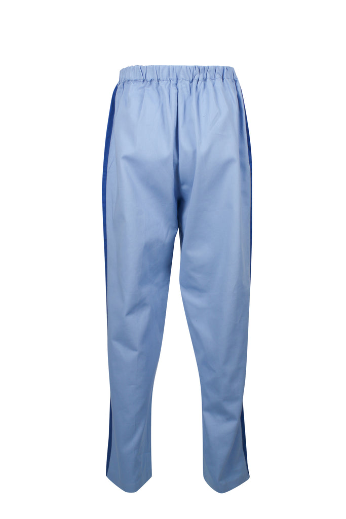 Team Zissou Pants Uniform The Life Aquatic With Steve Zissou