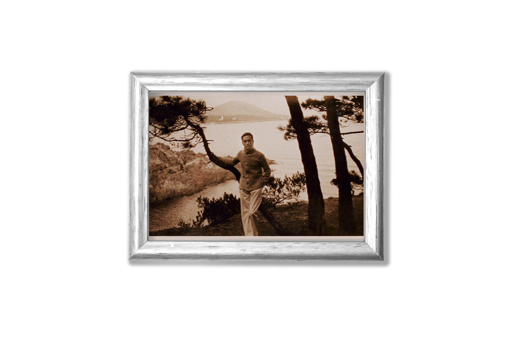 Lord Mandrake Framed Photo - Wes-Anderson.com  - 1