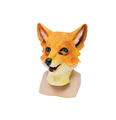 Fantastic Mr. Fox Mask