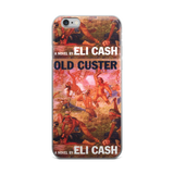 Old Custer iPhone Case The Royal Tenenbaums - Wes-Anderson.com  - 1