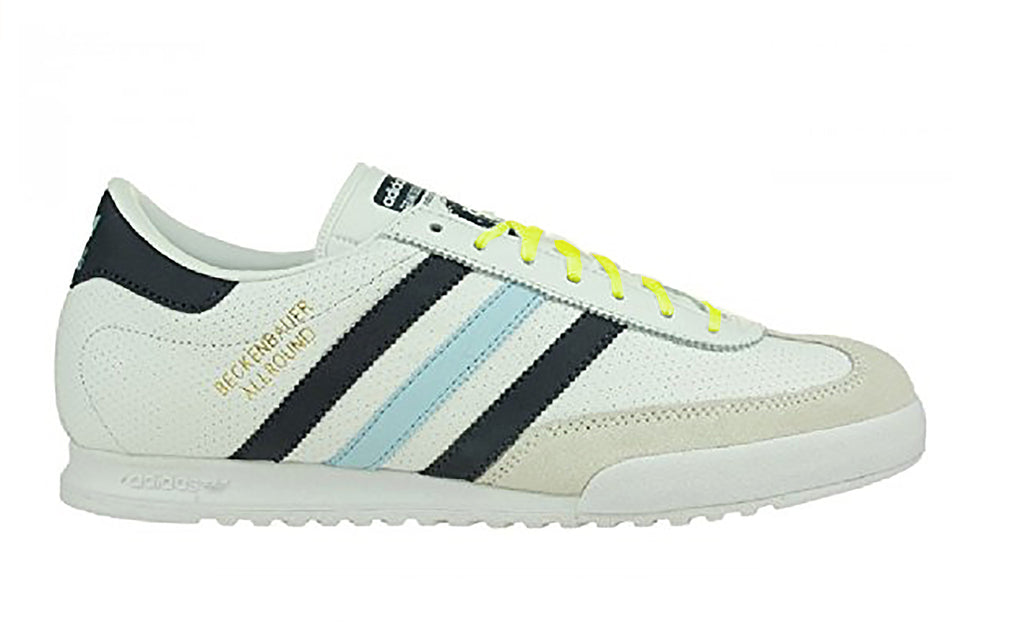 Zissou Trainers Originals Beckenbauer Allround