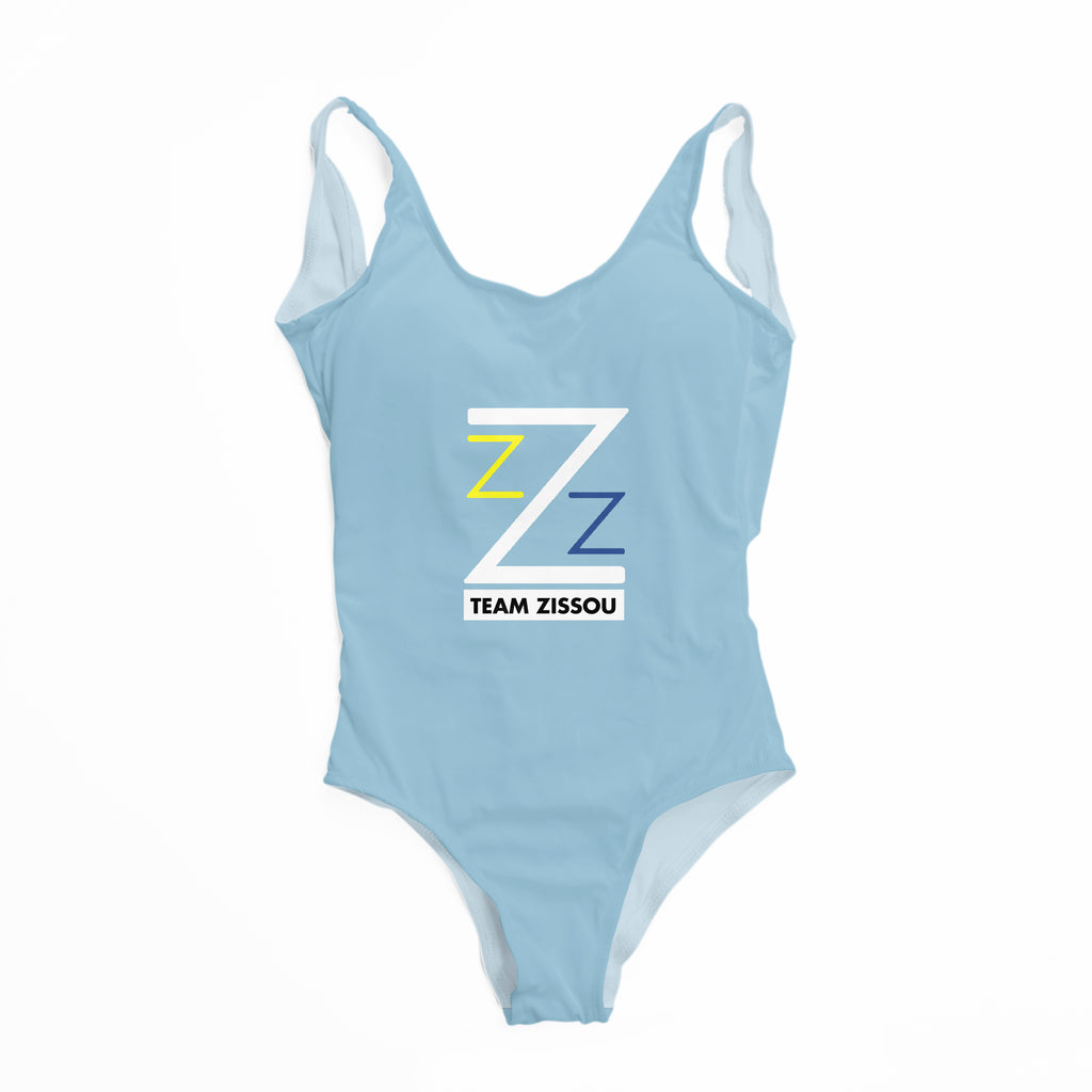 Team Zissou One-Piece Swimsuit