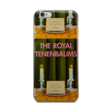 The Royal Tenenbaums iPhone Case - Wes-Anderson.com  - 1