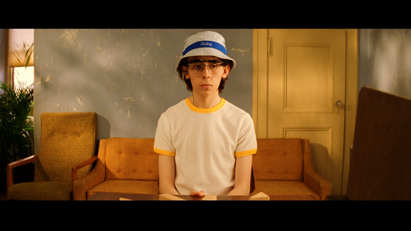 Dudley Bucket Hat The Royal Tenenbaums - Wes-Anderson.com  - 2