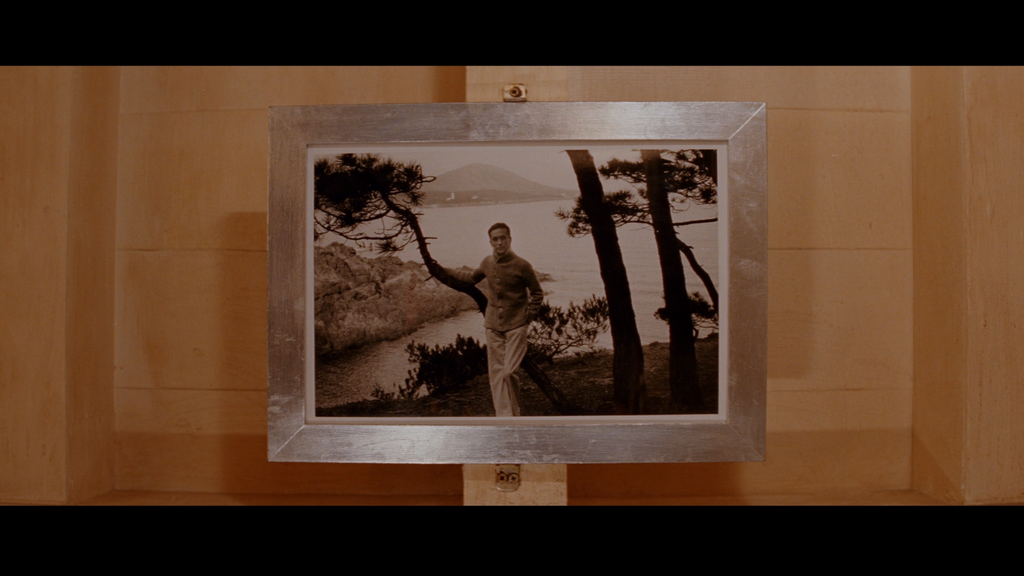 Lord Mandrake Framed Photo - Wes-Anderson.com  - 2