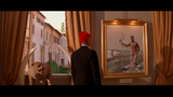 Lord Mandrake Canvas The Life Aquatic With Steve Zissou - Wes-Anderson.com  - 2
