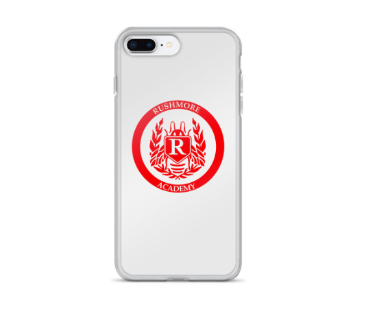 Rushmore Academy iPhone Case