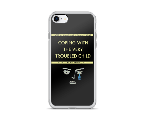 Coping With The Very Troubled Child Phone Case Moonrise Kingdom