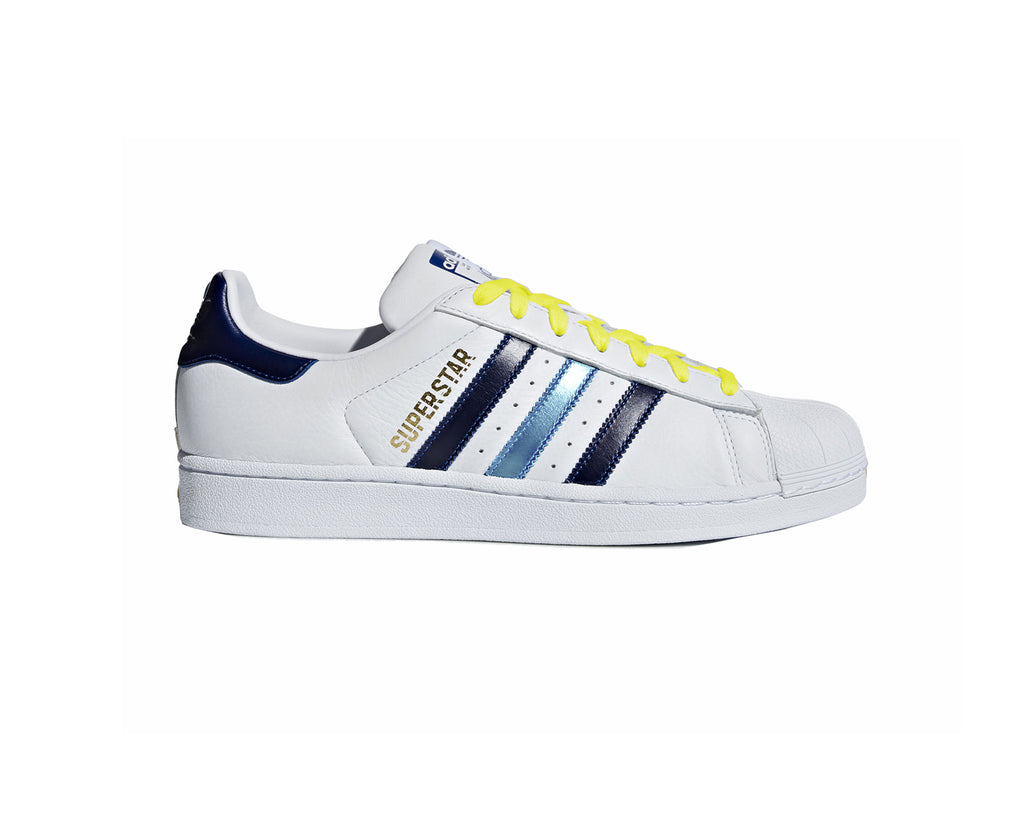 Adidas Superstar Fitness Zissou Shoes