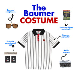 The Baumer Costume The Royal Tenenbaums