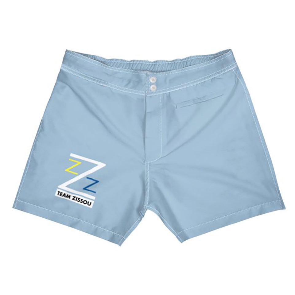 Team Zissou Board Shorts