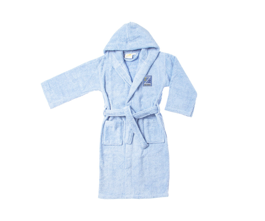 Team Zissou Bathrobe The Life Aquatic With Steve Zissou