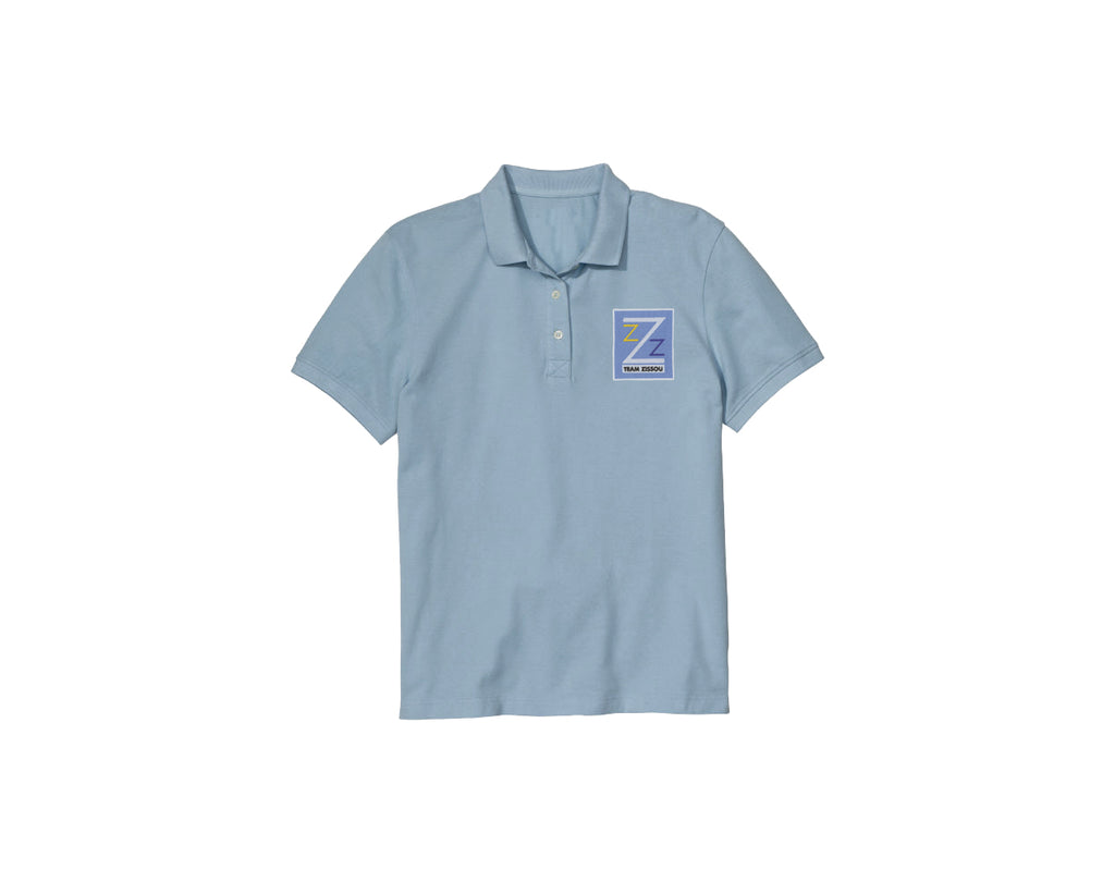 Team Zissou Polo Shirt
