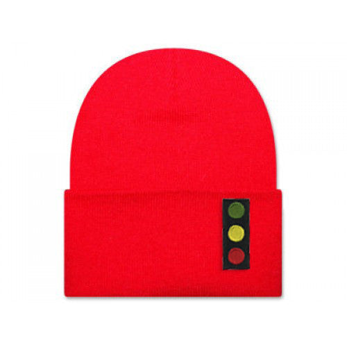 Team Zissou Ned Plimpton Beanie Hat Cap The Life Aquatic With Steve Zissou - Wes-Anderson.com