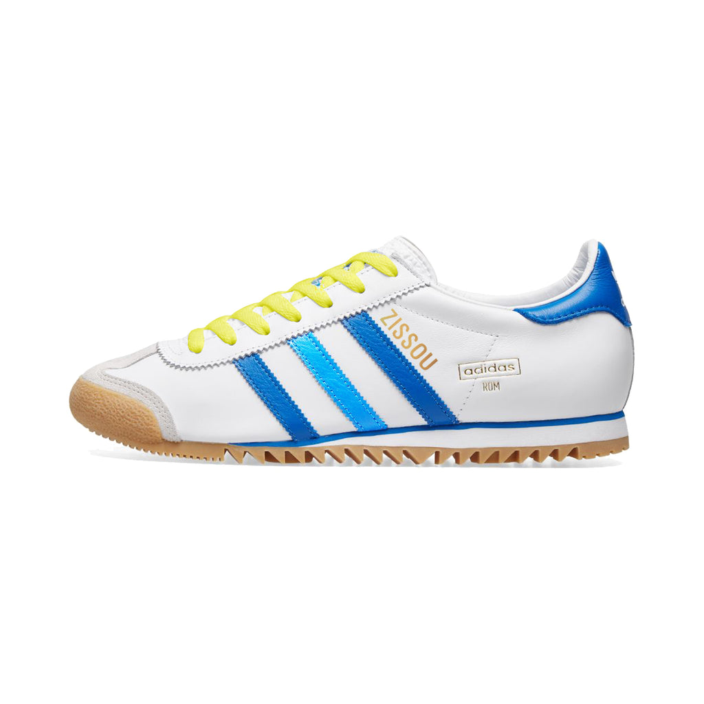 Adidas Zissou Shoes Life Aquatic With Steve Zissou