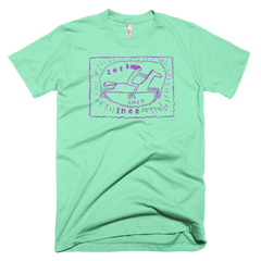 Inez T-Shirt Bottle Rocket - Wes-Anderson.com