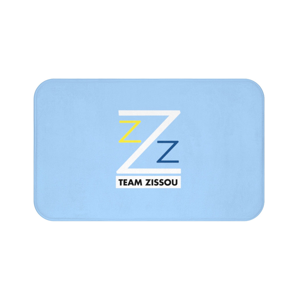 Team Zissou Bath Mat