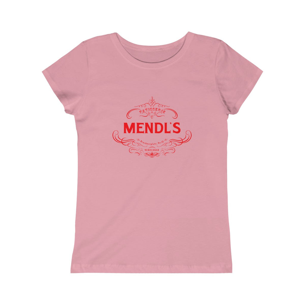 Mendl's Girls Princess Tee