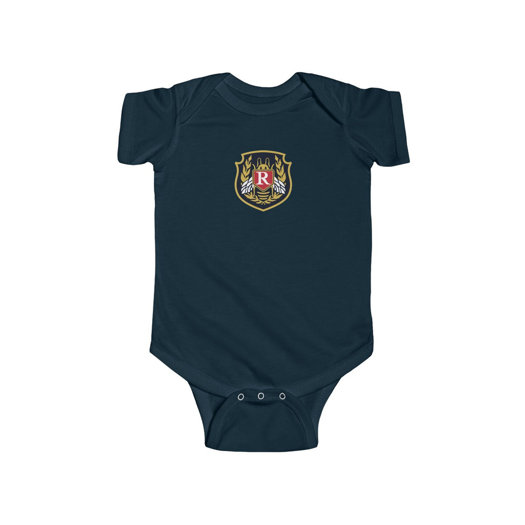 Rushmore Infant Bodysuit