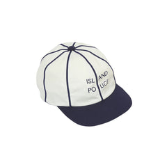 Island Police Baseball Cap Hat Moonrise Kingdom Limited Edition - Wes-Anderson.com  - 1