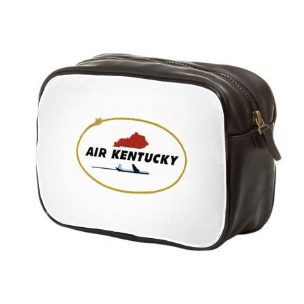 Air Kentucky Men's Wash Bag The Life Aquatic With Steve Zissou