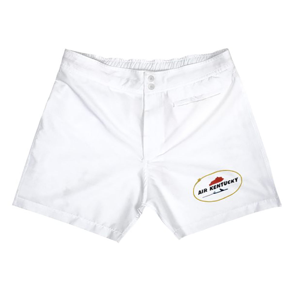 Air Kentucky Board Shorts